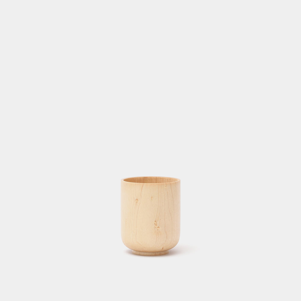 Maple Small Cup